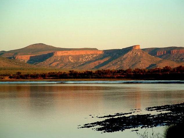 pentecost-river